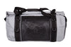 Mammoth Series Grey 90 Liter Waterproof Duffle Bag