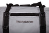 Mammoth Series Grey 60 Liter Waterproof Duffle Bag