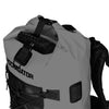 Kanarra 90L Grey Waterproof Backpack