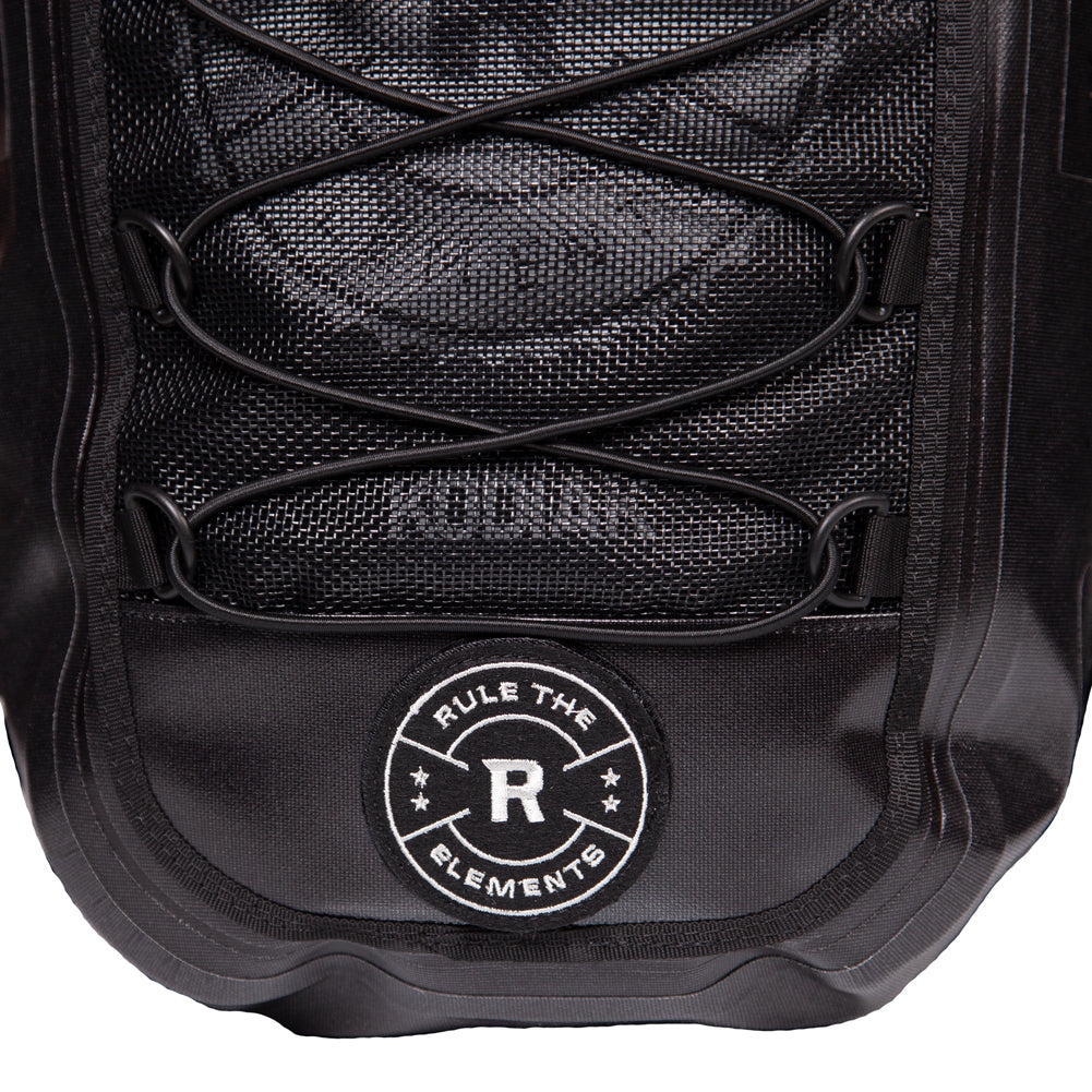(BUY 1 GET 1) KODIAK Blackout 40-Liter TPU Extreme Weather Waterproof Backpack (2 Kodiak Backpacks)