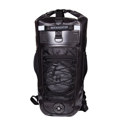 KODIAK Blackout 40-Liter TPU Extreme Weather Waterproof Backpack
