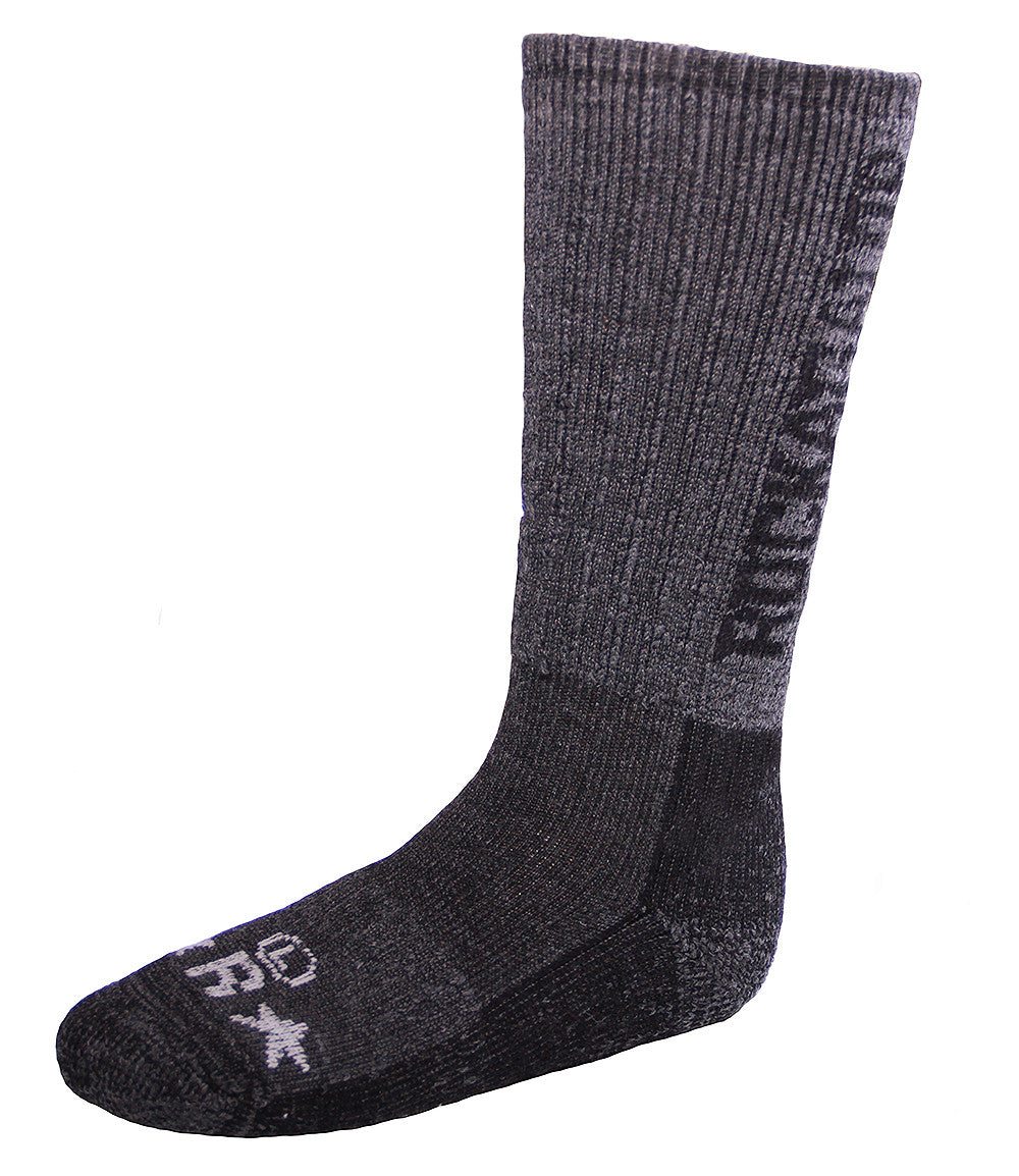 Rockagator MERINO Wool Ultra Boot Cushion Hiking Socks
