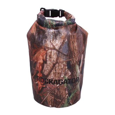 GEN3 Rockagator CAMO Shoulder Sling Dry Bag