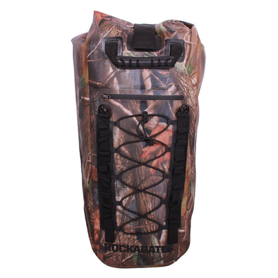 Rockagator RG-25 GEN3 40 Liter CAMO Waterproof Backpack