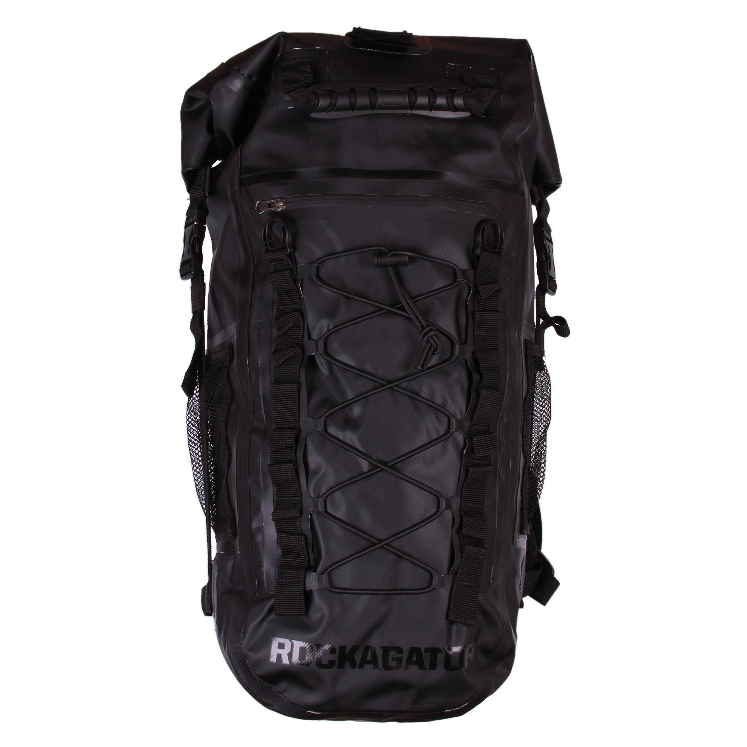 61e0ffe6c040 Rockagator RG-25 GEN3 40 Liter COVERT Waterproof Backpack