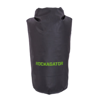 GEN3 Rockagator Black/Green Shoulder Sling Dry Bag