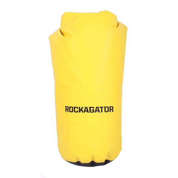 GEN3 Rockagator Yellow/Black Shoulder Sling Dry Bag