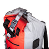 Rockagator Hydric Series 40 Liter RedRock Waterproof Backpack