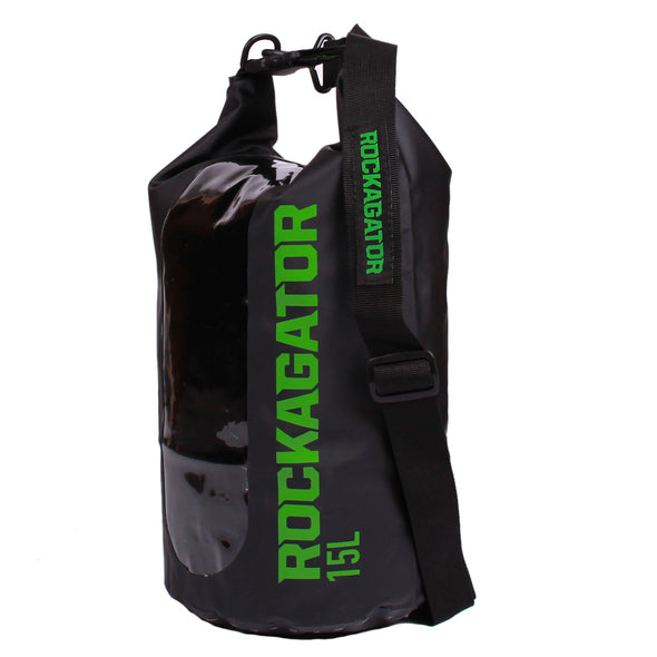 Runabout Series Windowed Dry Bags