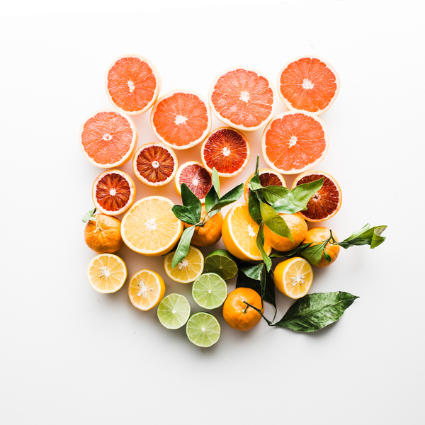 5 Ways Citrus Makes You Healthier