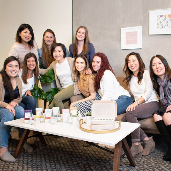 Skylar Raises $8M to Build a Body Beauty Brand for Women by Women