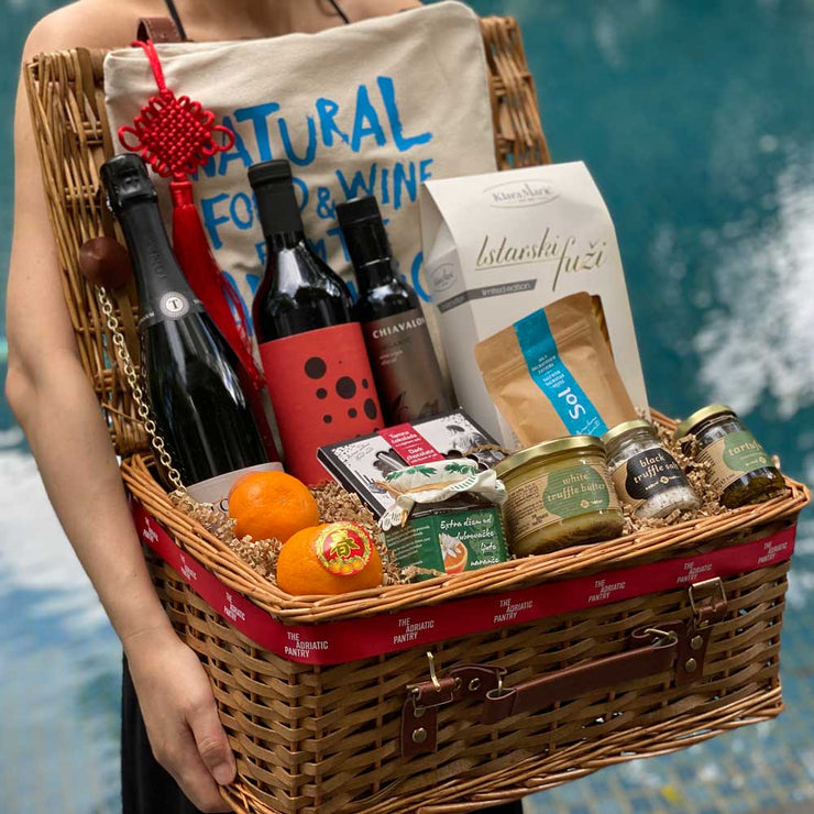 Best of Croatia Hamper