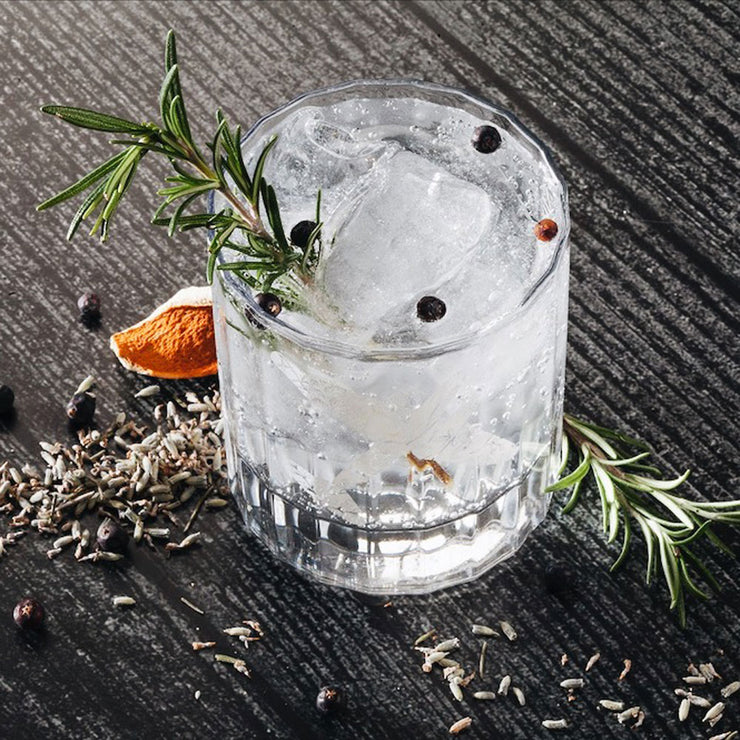 Old Pilot's Gin: World's Best London Dry