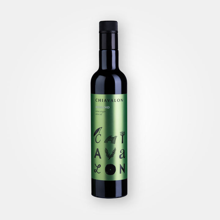 Chiavalon Romano EVOO (for fish)