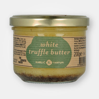White Truffle Butter