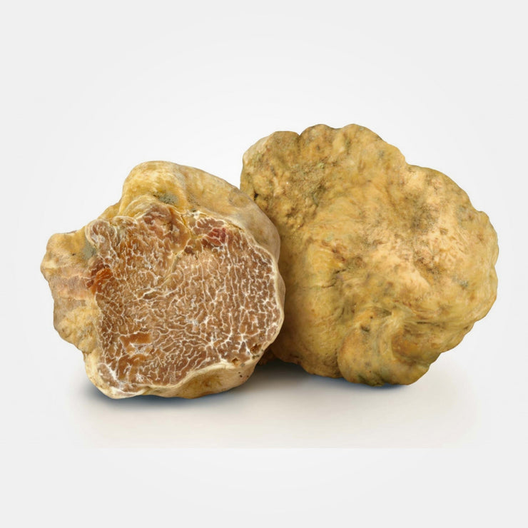 Fresh Istrian White Truffles (November-December)