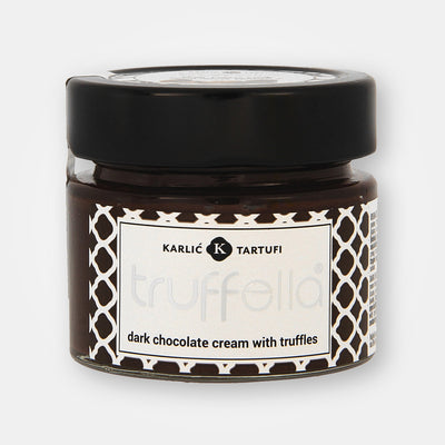 Truffella Dark Chocolate Spread