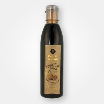 Modena Balsamic Glaze With White Truffle