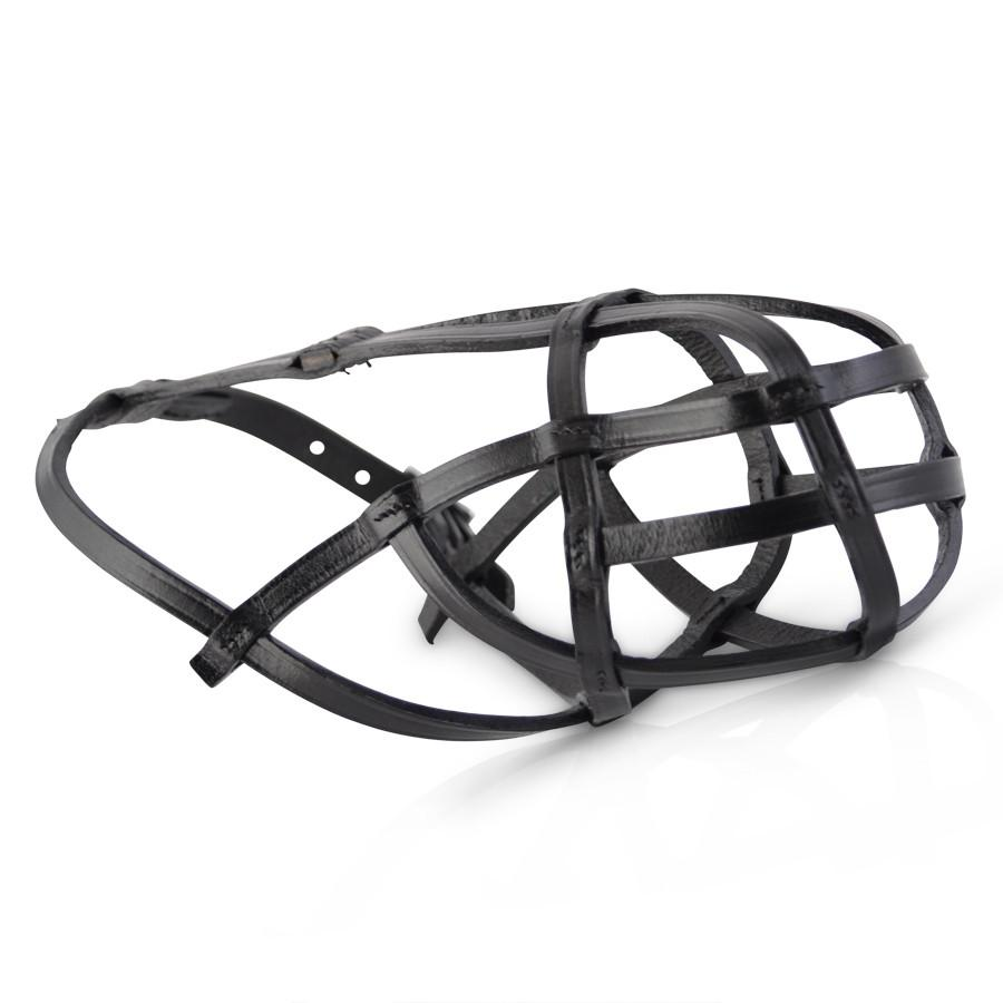 Buy Muzzle Leather Basket Online