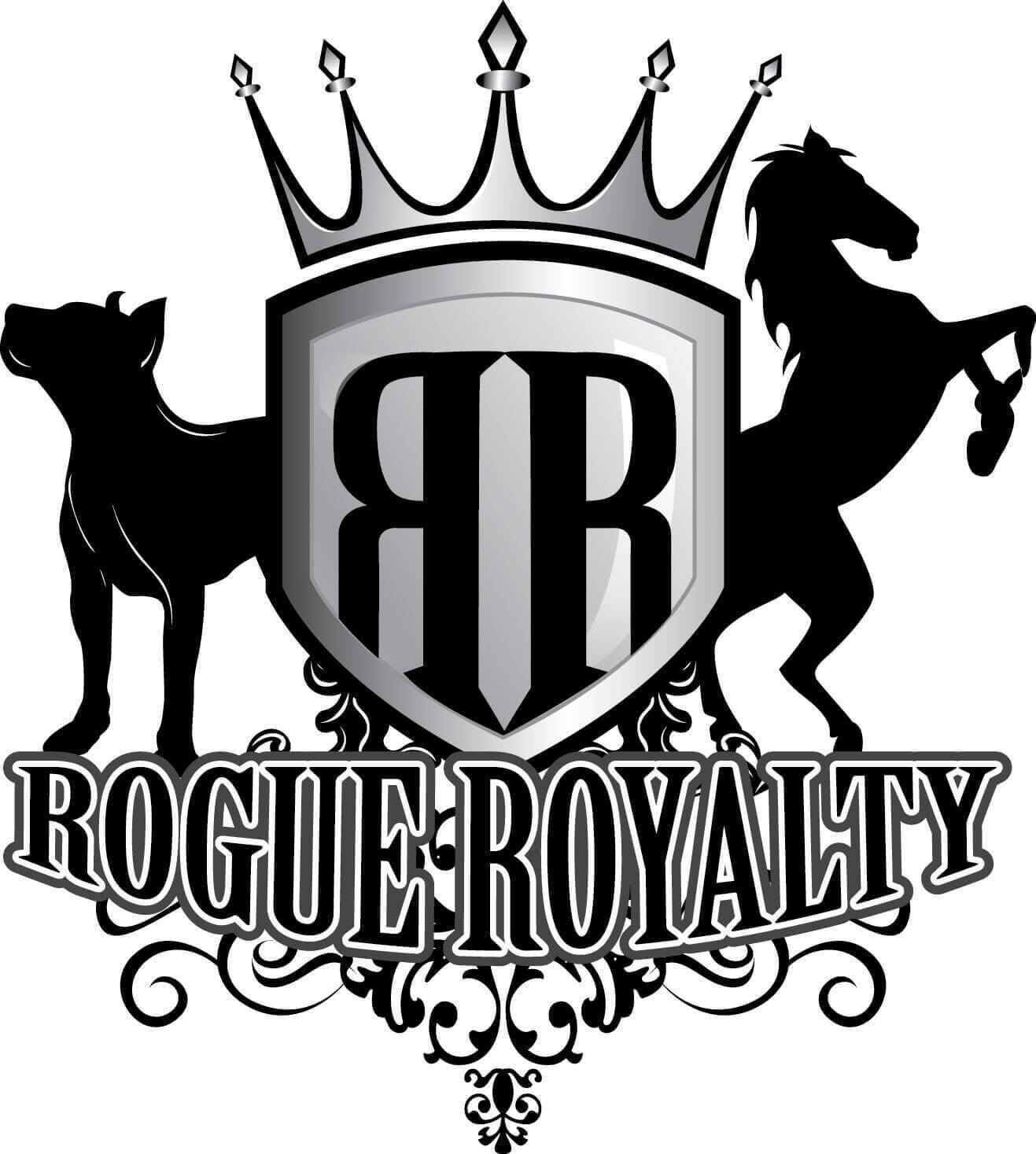Image result for rogue royalty logo