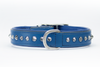 Dog Collar - Imperial Slimfit Blue