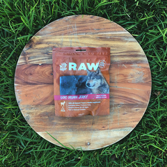 RAW Natural Canine Nutrition & Treats