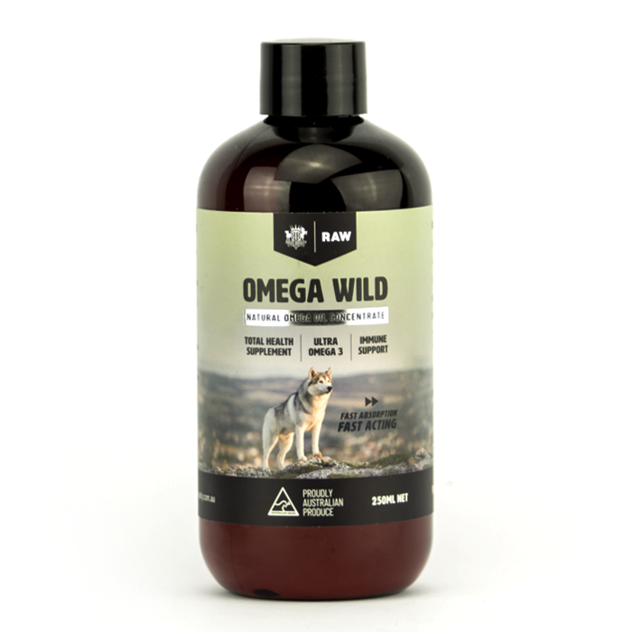 Buy Omega Wild Natural Omega Supplement
