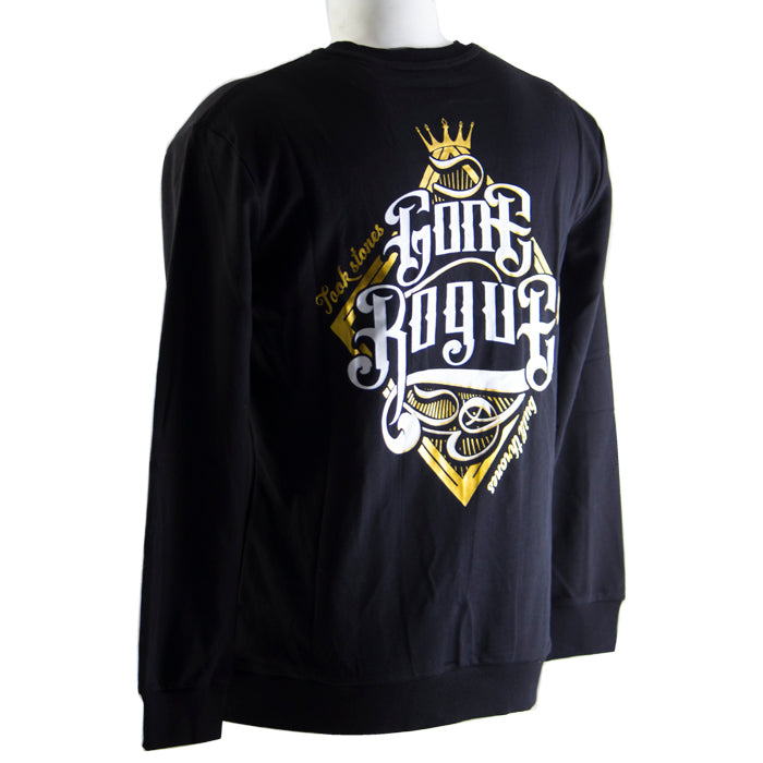 Buy Rogue Royalty Sweat Shirts Online