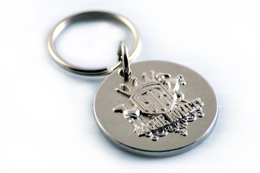 Buy Dog Tag in Metal Online