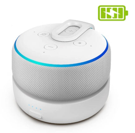 Echo Dot Power Bank