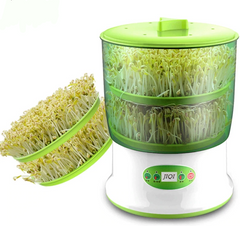 Organic Vegetable Machine