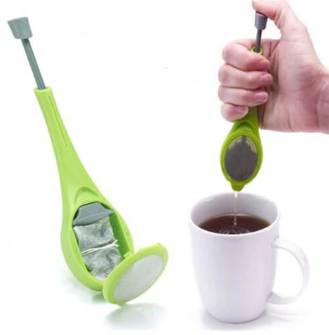 Tea Infuser Plunger
