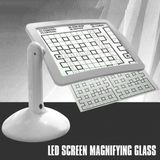 LED Screen Magnifier