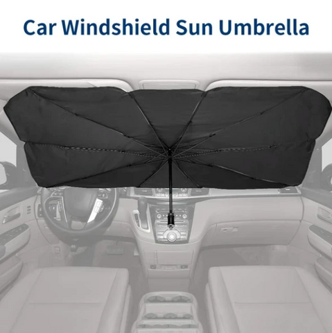 Car Windshield Umbrella