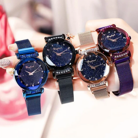 Starry Ladies Watch