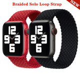 Apple Watch Braided Solo Loop