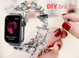 Apple Watch Jewellery Bracelet