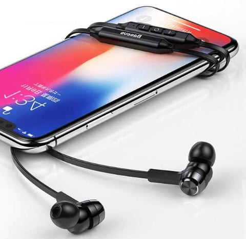 Baseus S06 Bluetooth Earphone