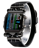 LED Future Watch