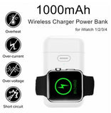 Apple Watch Mini Power Bank