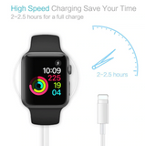 Apple Watch 2-In-1 Cable