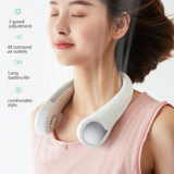Wearable Neck AC