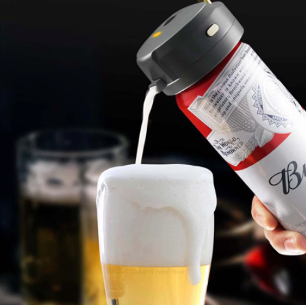 Beer Foam Machine