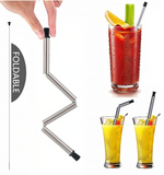Final Reusable Straw