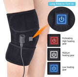 Heated Knee Pad