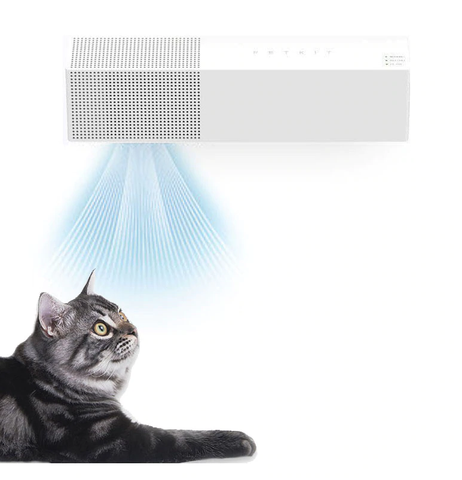 PetAir™ - Smart Pet Deodorizer