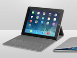 iPad Ultra Thin Keyboard Case