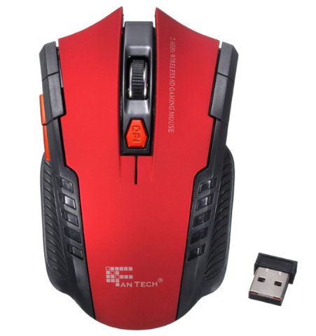Pro Gaming Mouse
