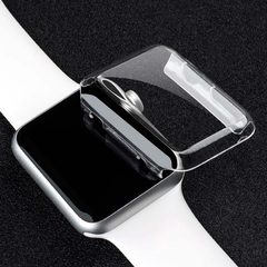 Apple Watch Transparent Case