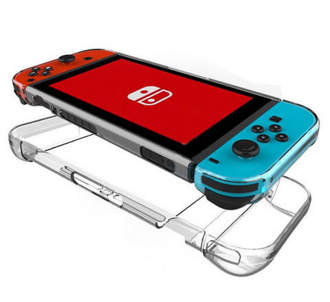Nintendo Switch Back Cover